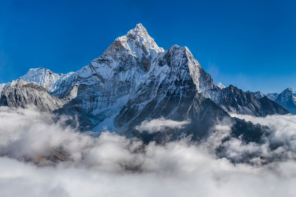 Küresel ısınma gerçeği: Dağ buzullarının yüzde 10'u 2050'de yok olacak - 2