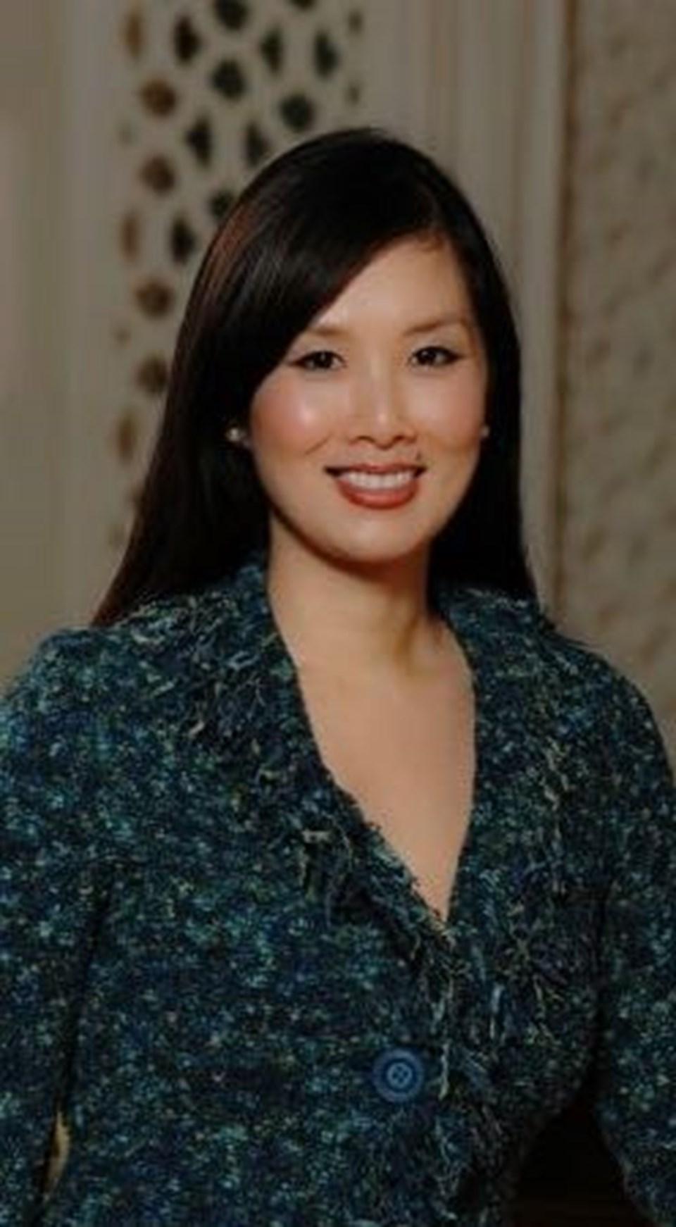 Tayvan kökenli Annie Young-Scrivner (48)