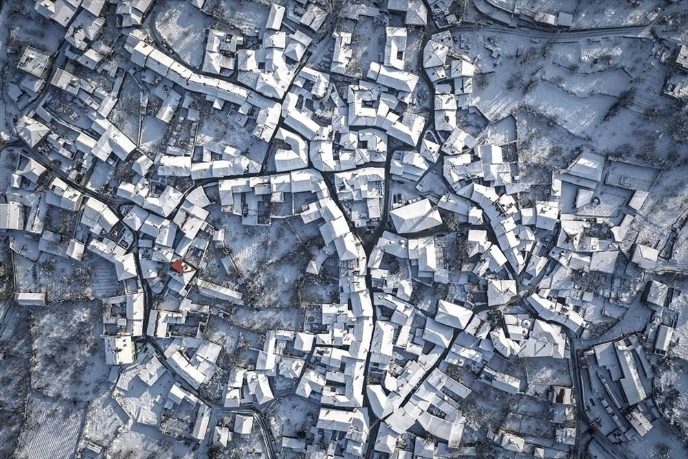 Kar altındaki Türkiye - 21