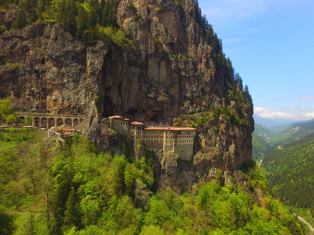 Türkiye'den UNESCO Dünya Kültür Miras Listesi'ne giren 19 eser - 22