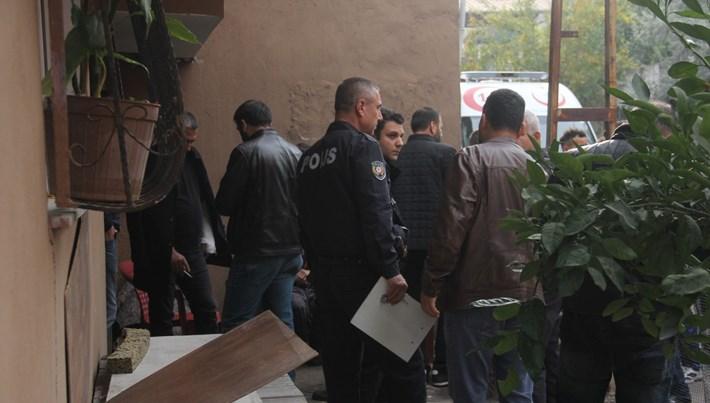 Adana'da uyuşturucu parası için annesini öldüren zanlı tutuklandı