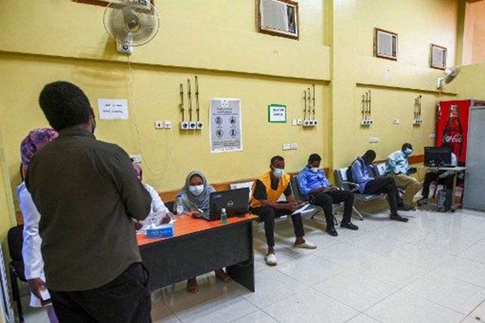 DSÖ: Yoksul ülkelerin Covid-19'a karşı aşılama programlarına devam etmek için yeterli dozu yok - 4