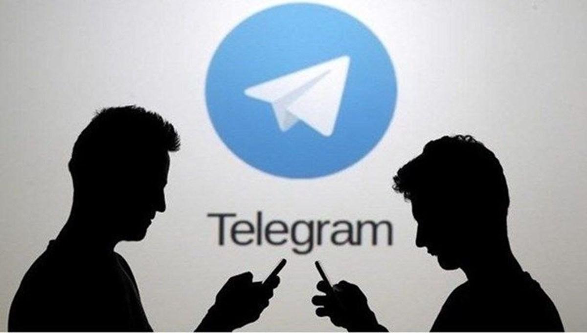 İran'da yasaklanan Telegram'ı 45 milyon kişi kullanıyor