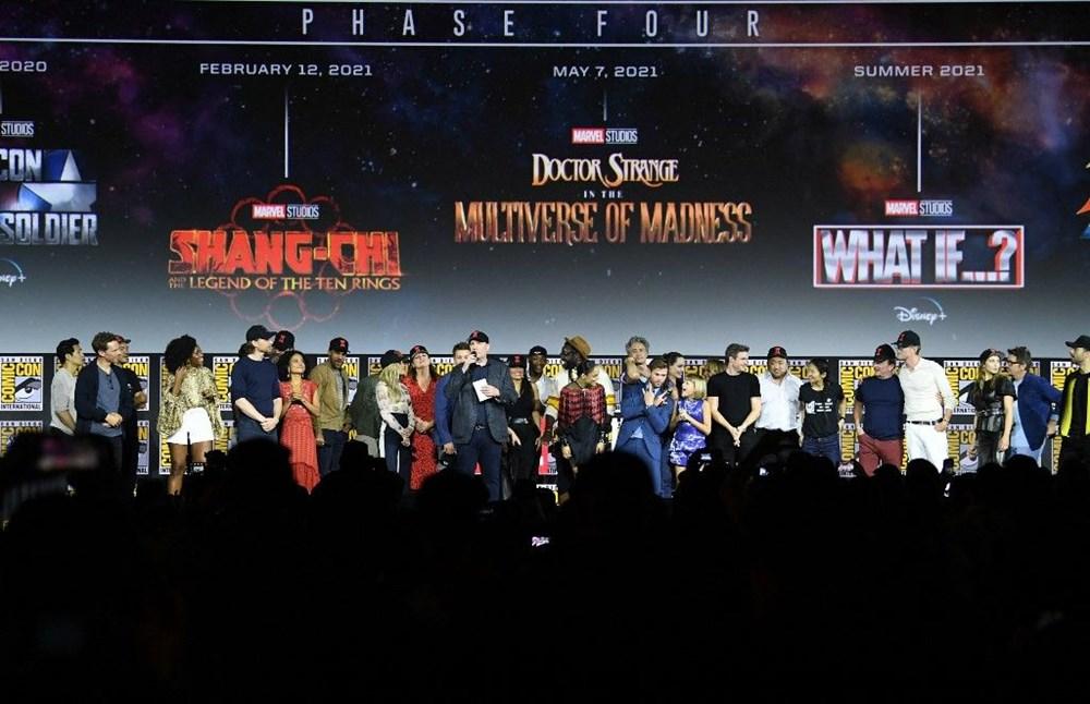Marvel'in 15 kişilik 'Meclis'i deşifre oldu - 7