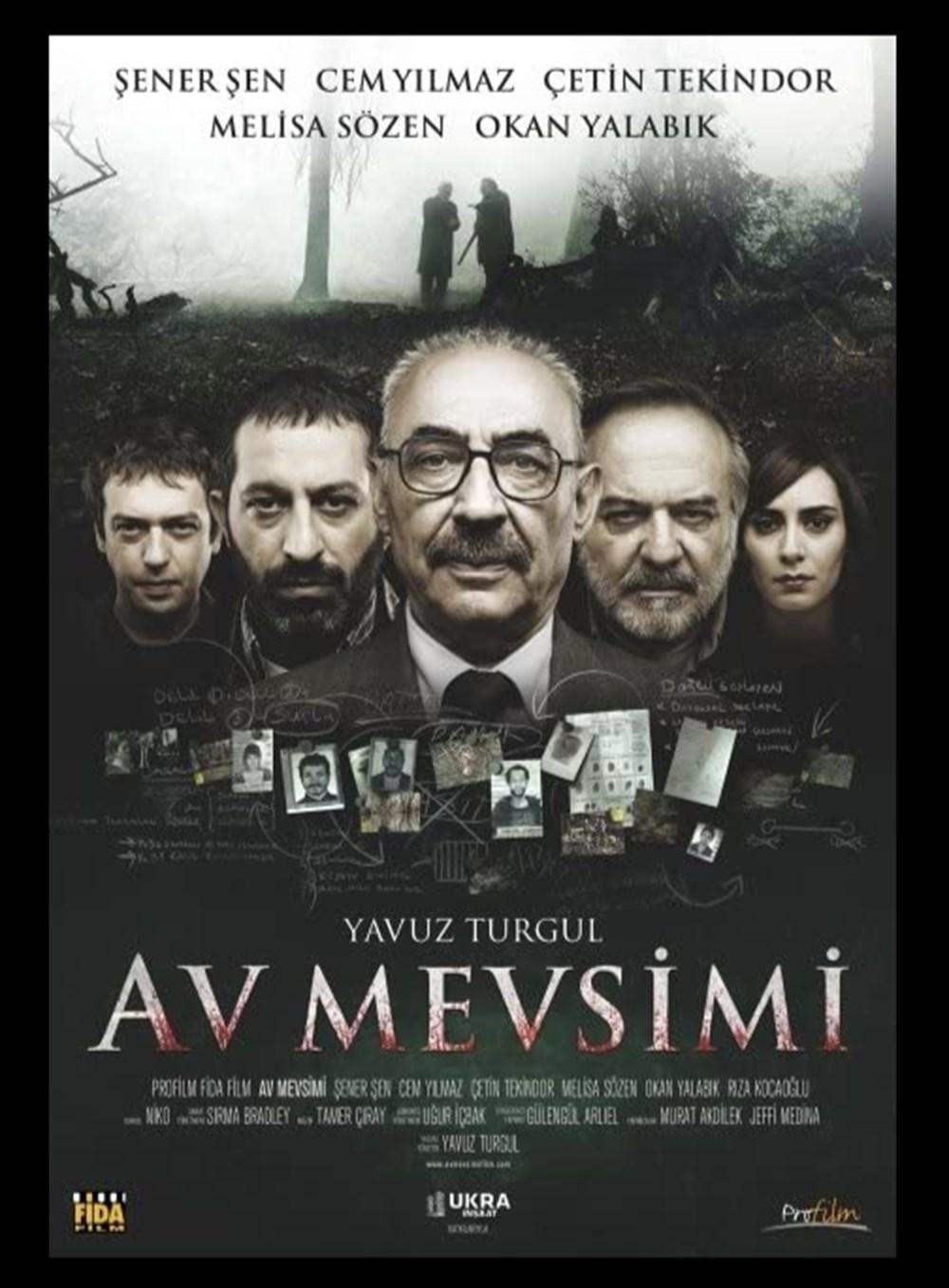 79. yaş gününde en iyi Şener Şen filmleri - 36