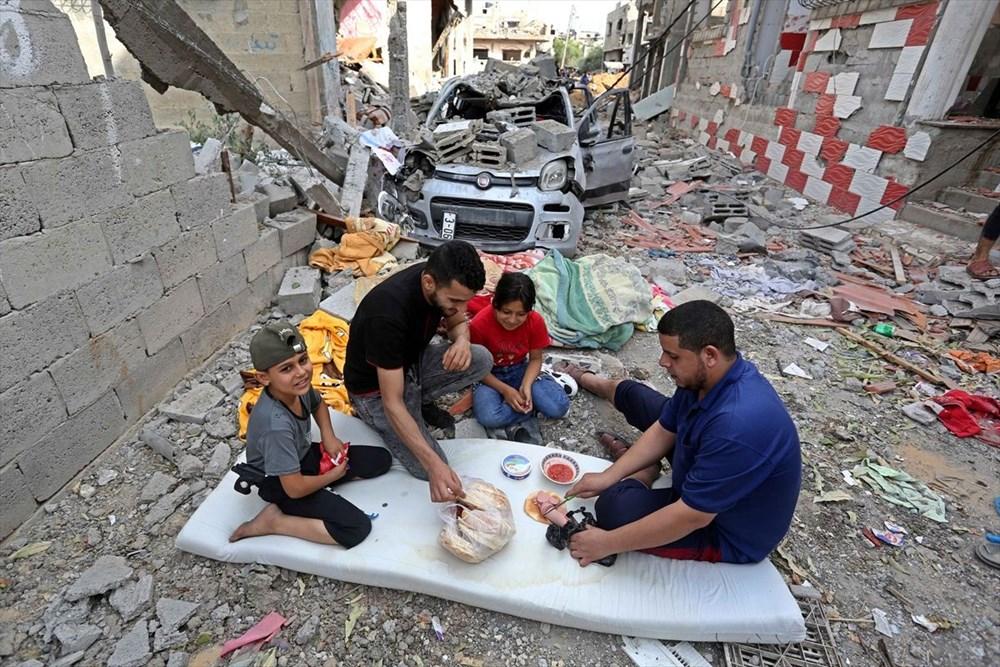 Ateşkesin ardından Gazze - 25