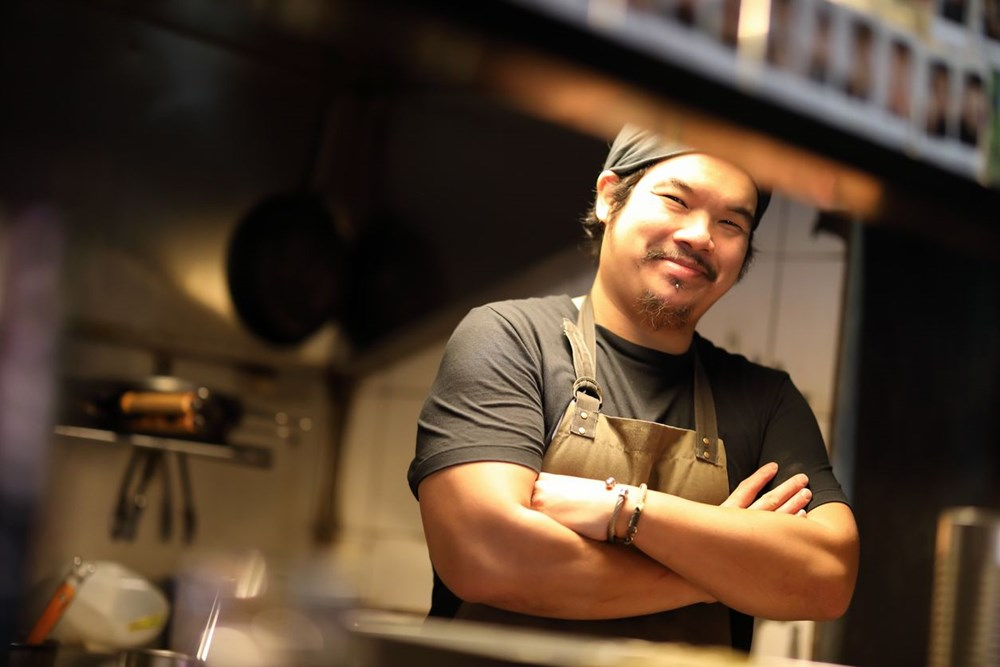 Restoran terbaik di dunia pada tahun 2021 telah terungkap: Memenangkan 5 dari 10 penghargaan terakhir - 2