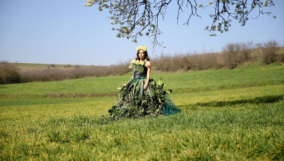'Kuştepe's tourism ambassador' makes his village attractive for photographers