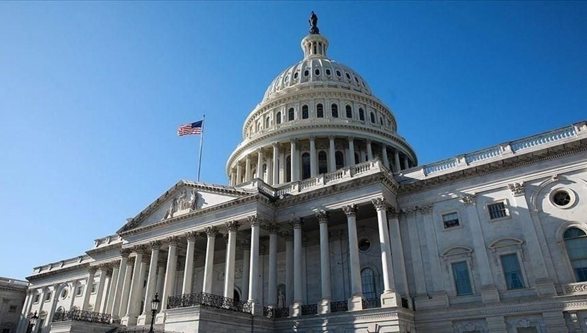 ABD Senatosu, salgına karşı 900 milyar dolarlık ekonomik destek paketini onayladı
