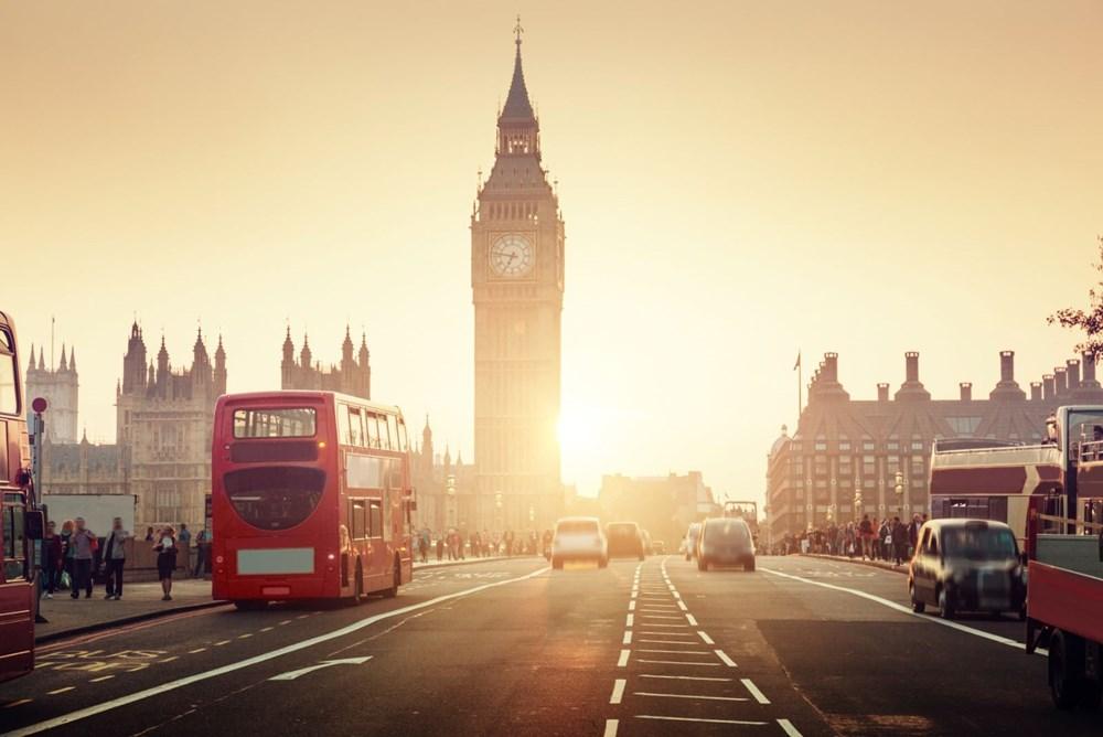 Dünyanın en iyi 37 şehri (Türkiye'den de 1 şehir listede) - 26