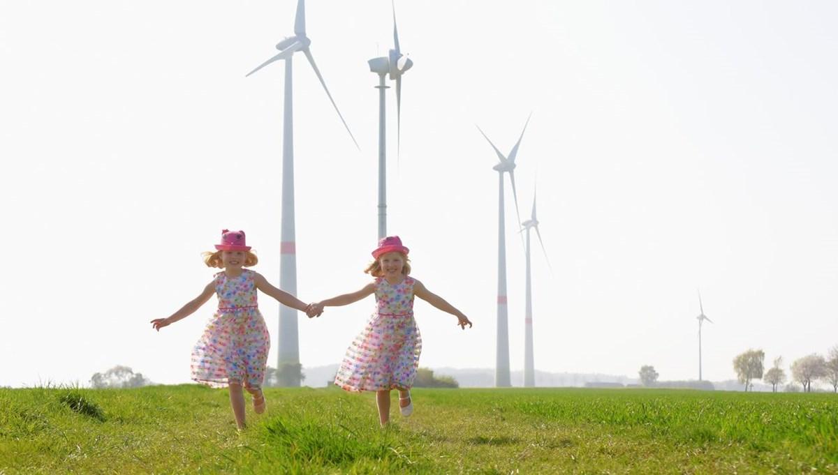 Bilim insanları: Çevreyi ve doğayı koruma bilinci genlerden geliyor