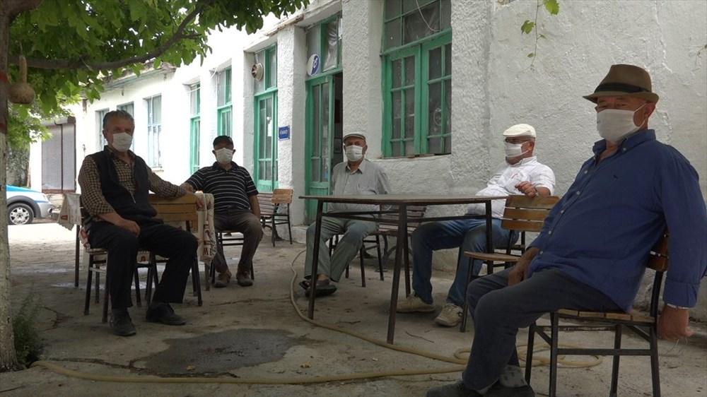 Helenistik dönemde kurulan Attouda Antik Kenti'nde yaşam devam ediyor - 16