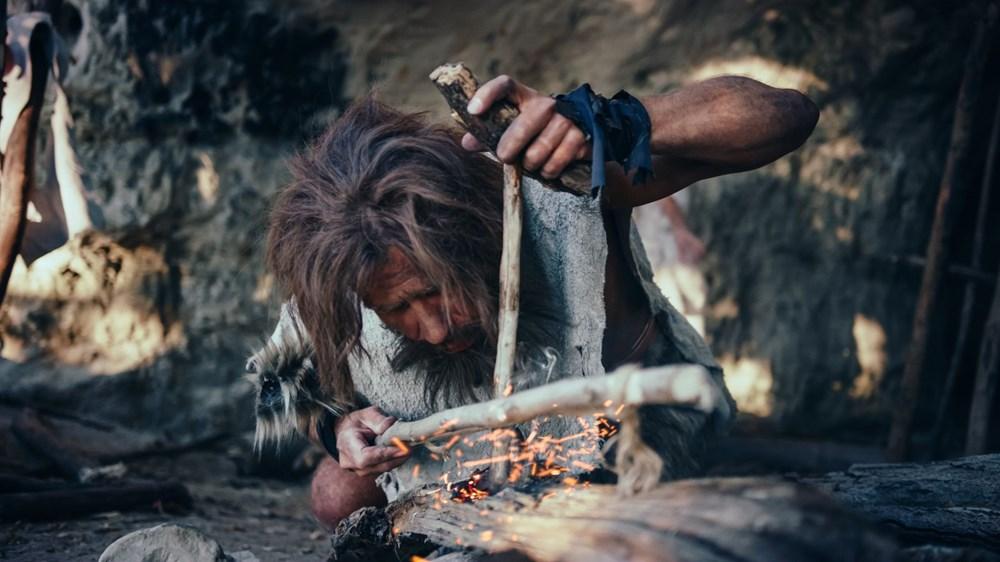 İnsanlığın kullandığı en eski alet bulundu - 2