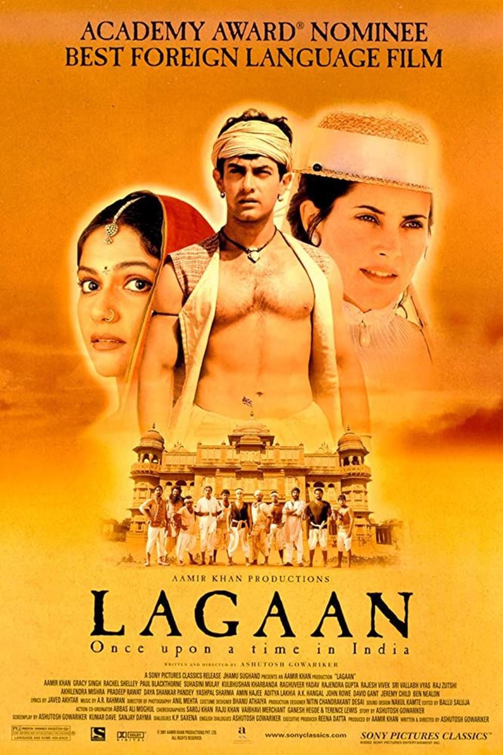 En iyi Aamir Khan filmleri (Aamir Khan'ın izlenmesi gereken filmleri) - 22