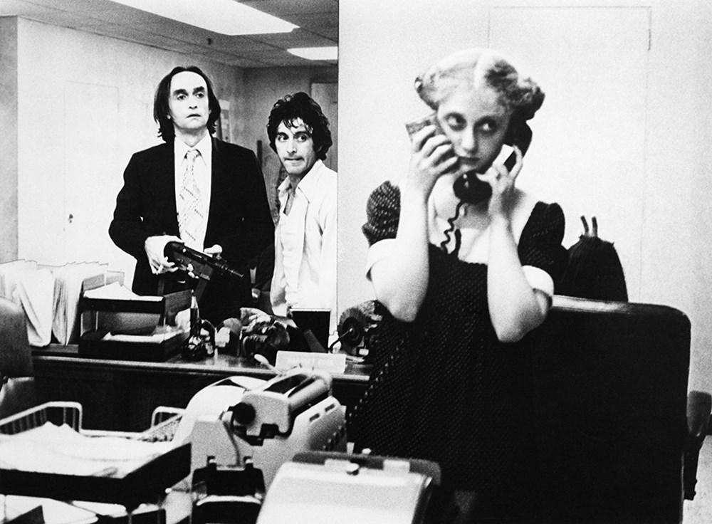 81. doğum gününde 81 fotoğrafla Al Pacino - 8