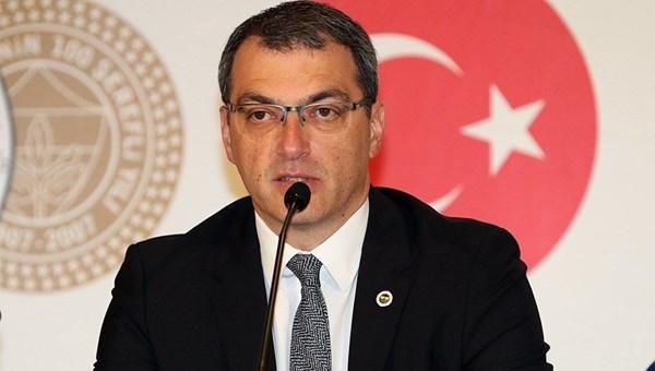 SON DAKİKA HABERİ: Damien Comolli Fenerbahçe'deki görevinden istifa etti