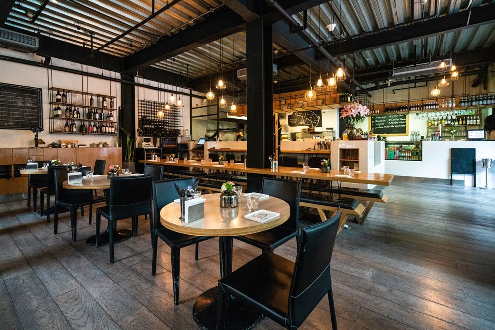 Restoran terbaik dunia pada tahun 2021 terungkap: Memenangkan 5 dari 10 penghargaan terakhir - 38