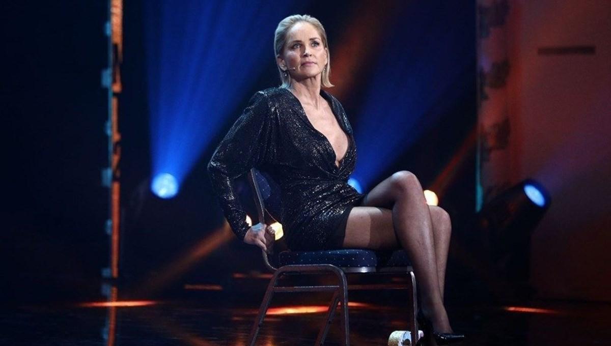Sharon Stone, Meryl Streep'i hedef aldı: Ondan daha iyi olabilirim