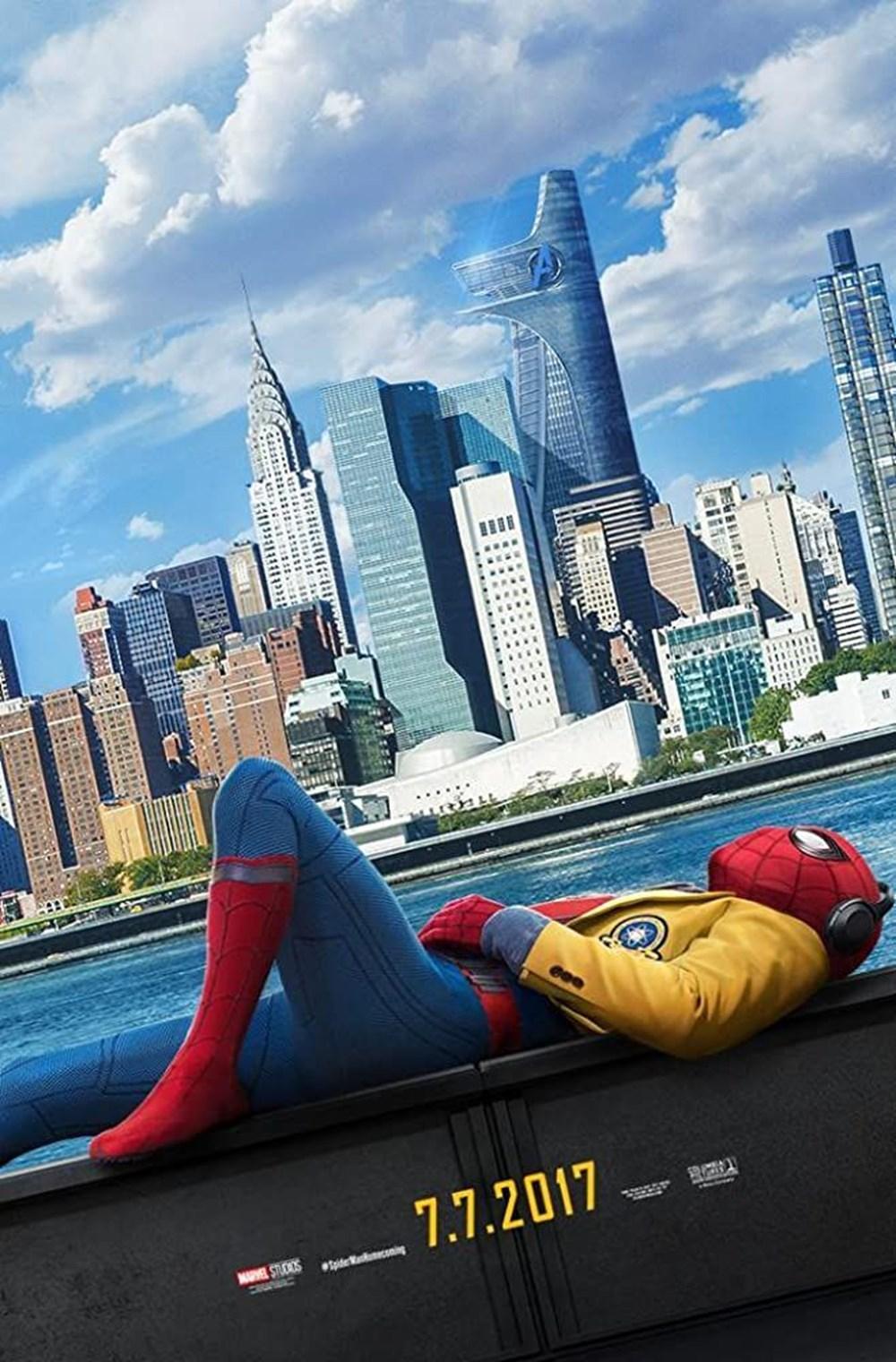 En iyi Marvel filmleri - 50