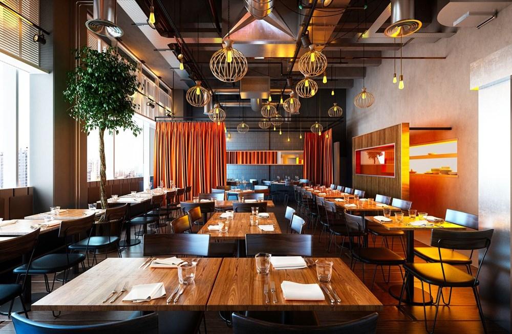 Restoran terbaik dunia pada tahun 2021 telah terungkap: Memenangkan 5 dari 10 penghargaan terakhir - 32