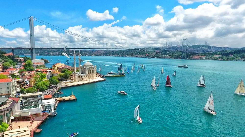 İstanbul ve İzmir'i bekleyen büyük tehlike: Kıyılar sular altında kalacak (Kıyamet kapımızda) - 4