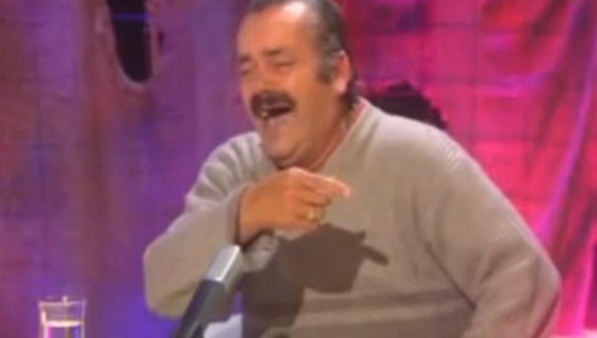 İkonik gülüşlü fenomen komedyen Juan Joya Borja hayatını kaybetti