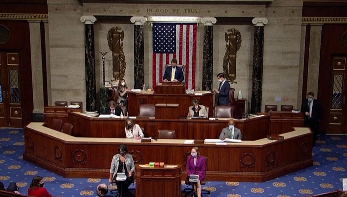 US Congress members react to Israel