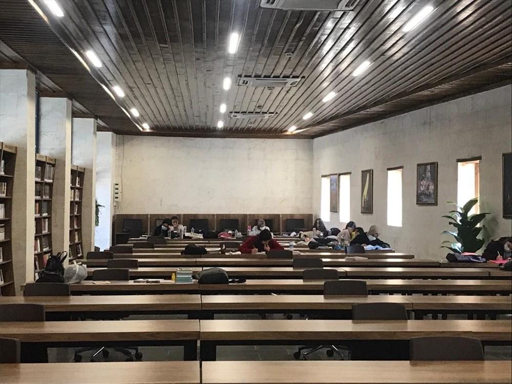 Gaziantep mutfağı, Gastronomi Kütüphanesi ile gelecek nesillere aktarılıyor - 7