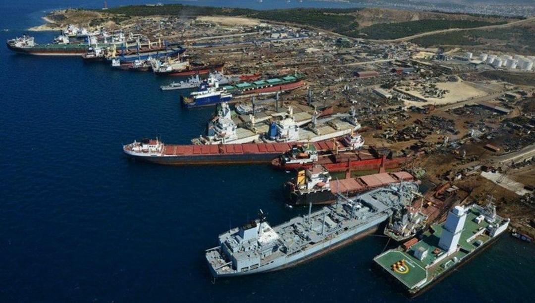 108 hurda gemiden ekonomiye 450 milyon dolar katkı thumbnail