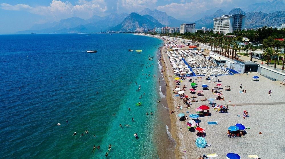 Turizmde Rus turist sevinci - 3