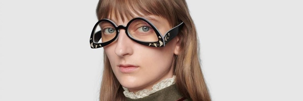 "Gucci'nin 5 bin liralık ""ters"" gözlüğü alay konusu oldu - 3"