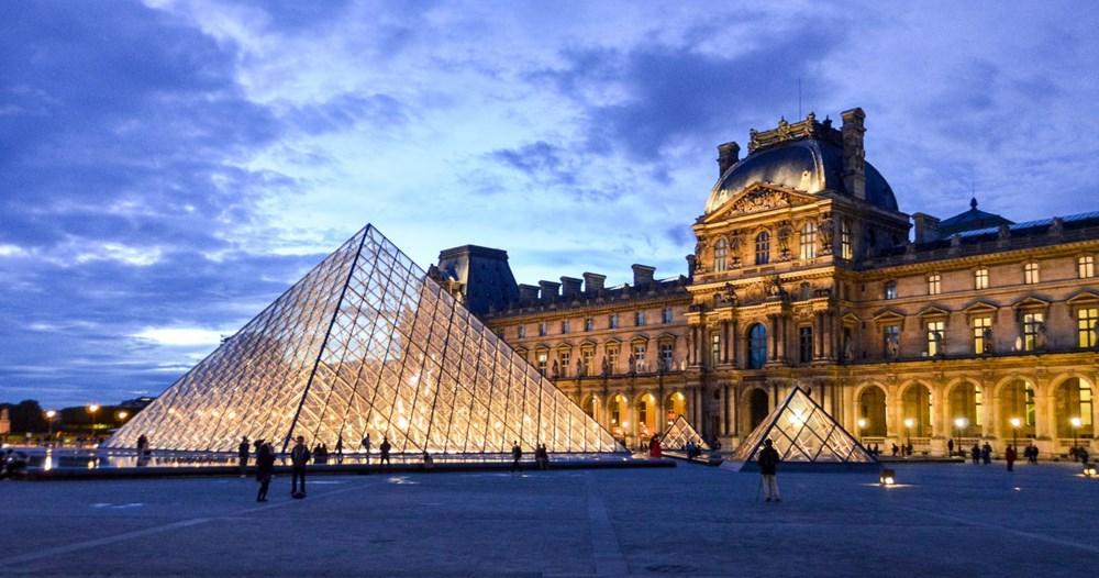 Fransa'da da müze, sinema ve tiyatroda da maske takma zorunluluğu - 6
