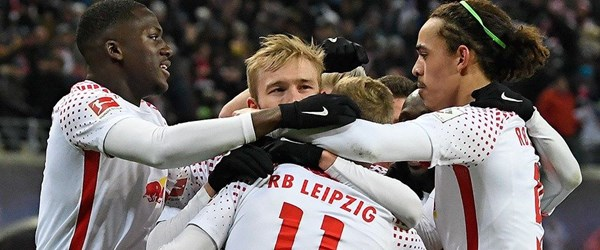 Bayern Münih 13 maç sonra yenildi
