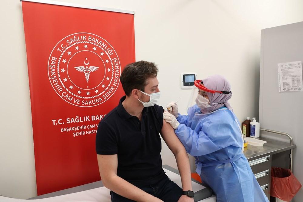 Hastanelerin aşı iş birliği: Ziyan olmasın diye 'insan transferi' yapılıyor - 3
