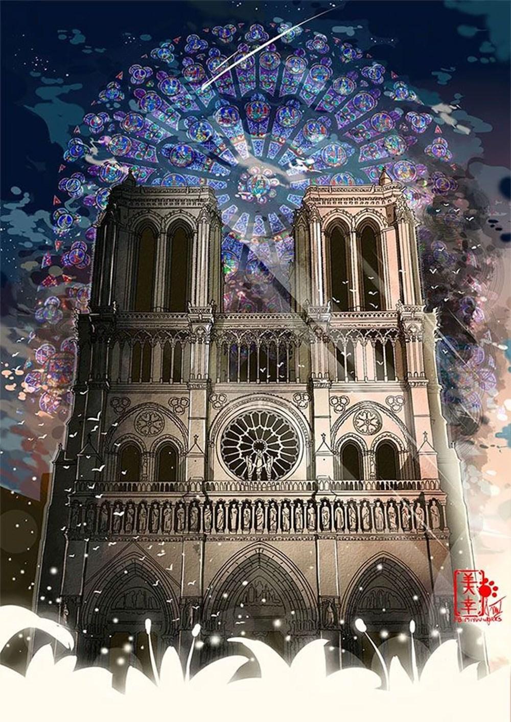 Ntv Notre Dame