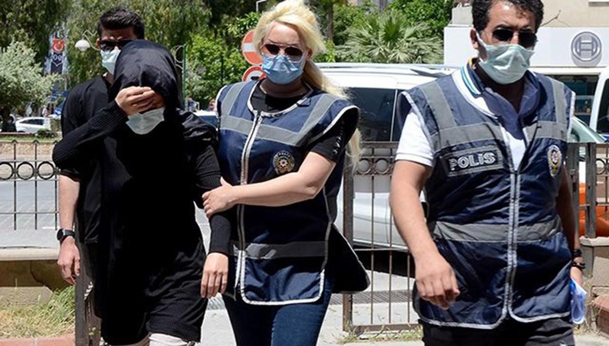 Thodex soruşturmasında Faruk Fatih Özer'in yengesi Zuhal Özer yakalandı
