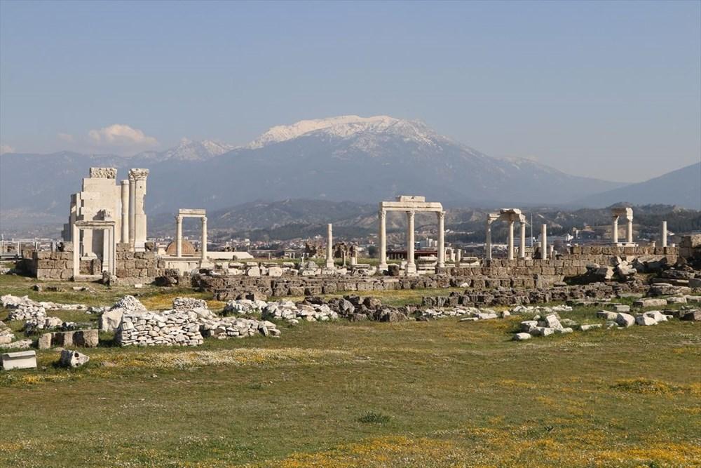 Türkiye'nin kültürel serveti: Ege'nin görkemli antik kentleri - 17