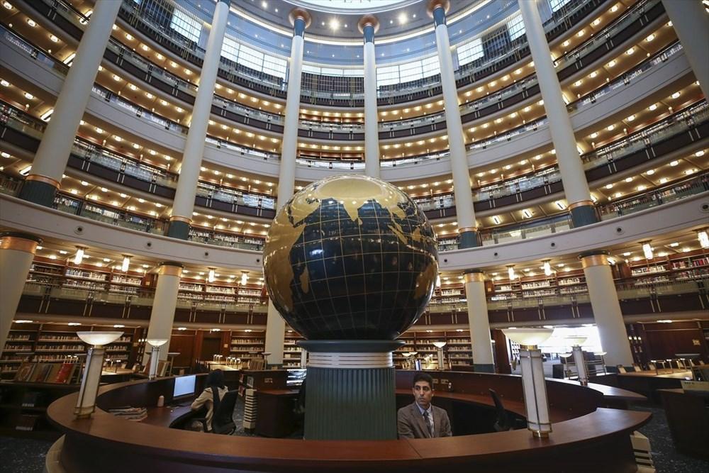 Millet Kütüphanesi, Millet Kütüphanesi açılış, kitap, Millet Kütüphanesi'ne nasıl girilir, Millet Kütüphanesi nerede, Millet Kütüphanesi arşive