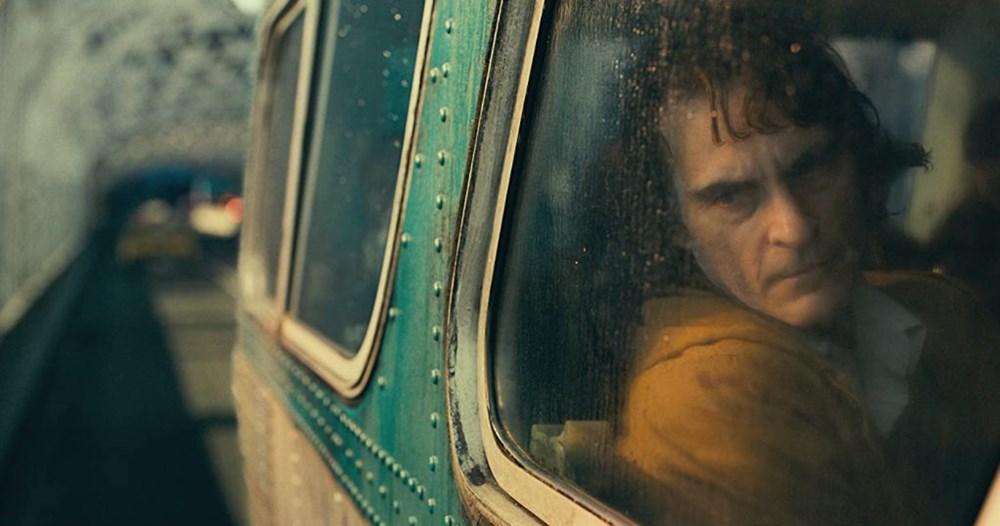 David Fincher'dan Joker'e eleştiri: Akıl hastalarına ihanet - 4