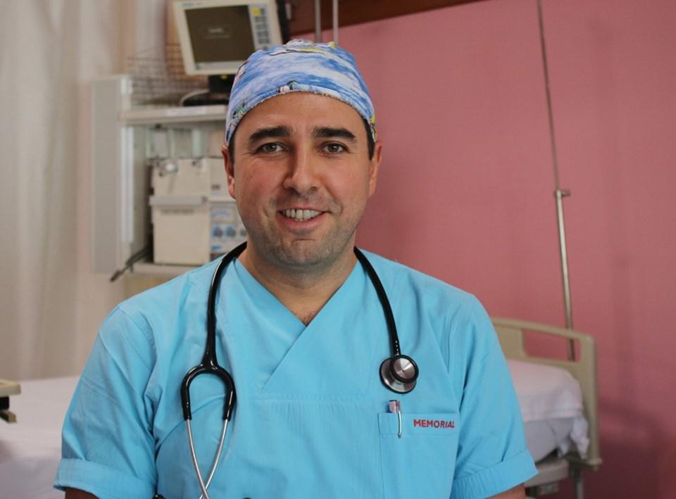 Dr. Mehmet Susam, 41 yaşındaydı...