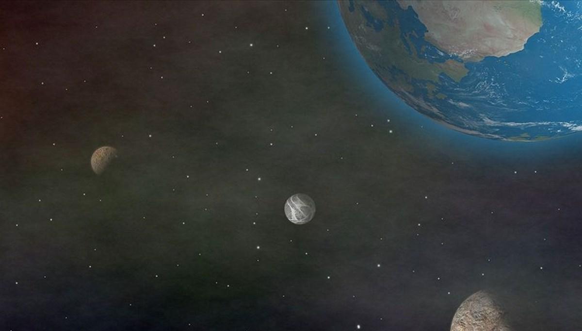 TRAPPIST-1 yıldız sistemindeki gezegenlerin benzer öz kütleye sahip olduğu tespit edildi