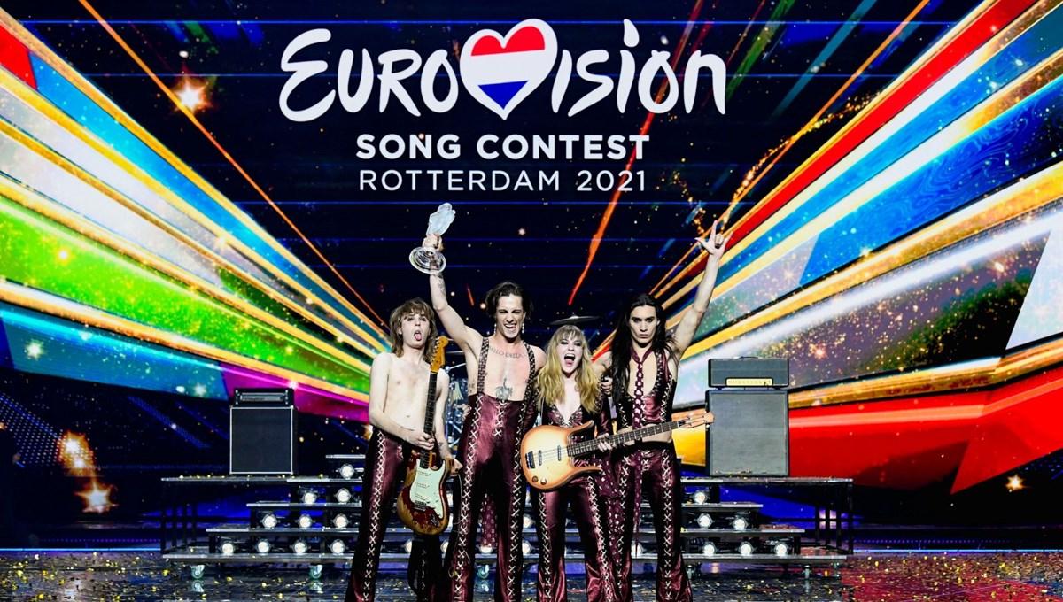 Eurovision birincisi aklandı