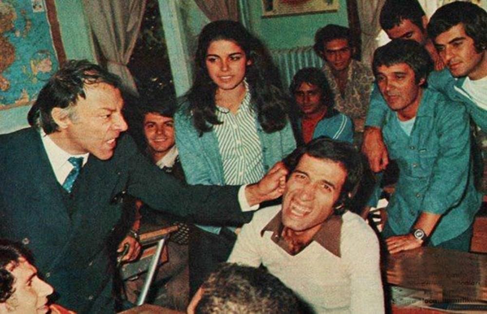 Sinemanın güldürü ustası: Kemal Sunal - 11