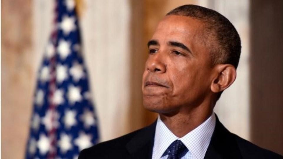 ABD Dışişleri Bakanlığı'ndaki 51 üst düzey diplomat, Obama'nın Suriye politikasında değişiklik talep etti.