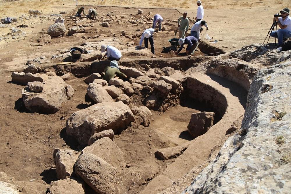 Şanlıurfa'da Göbeklitepe'den sonra Karahantepe heyecanı - 2