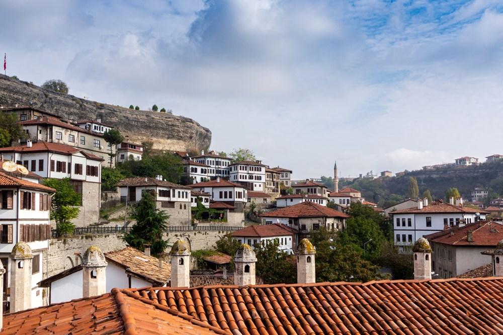 Zamanda yolculuğun adresi: Safranbolu (Safranbolu gezilecek yerler) - 15