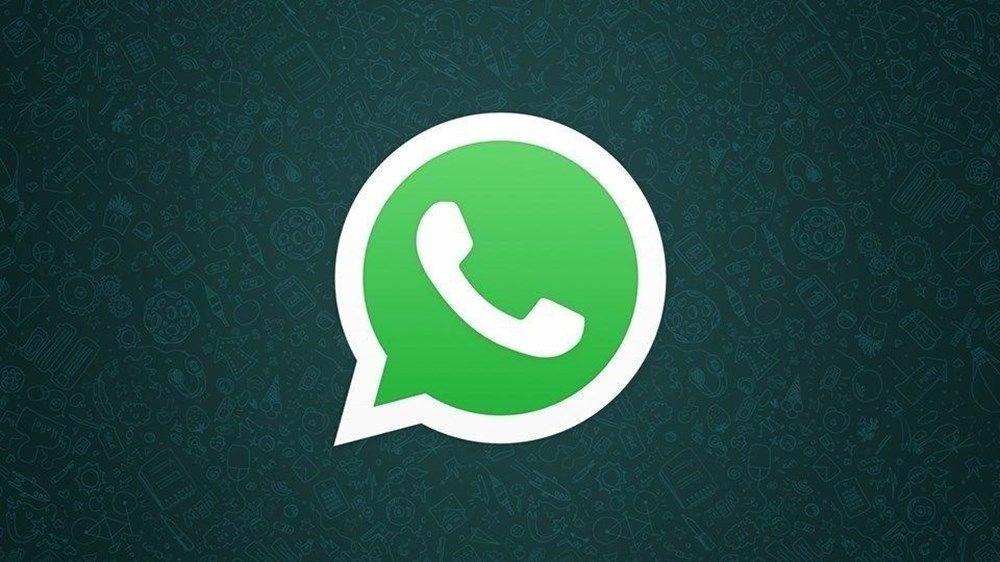WhatsApp'tan büyük hata: Sohbetler Google'a sızdı - 8