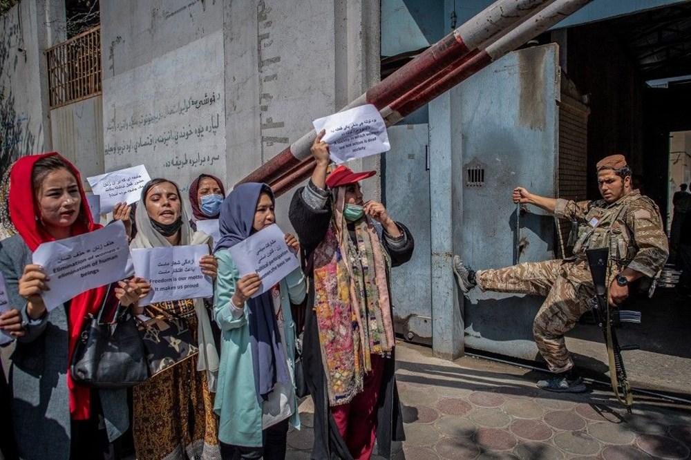 Taliban askerlerine uyarı: Selfie çekmeyi bırakın, işinize dönün - 4