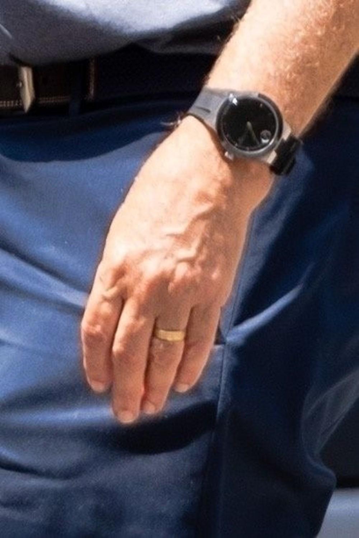 Bill Gates nikah yüzüğünü hala takıyor - 6