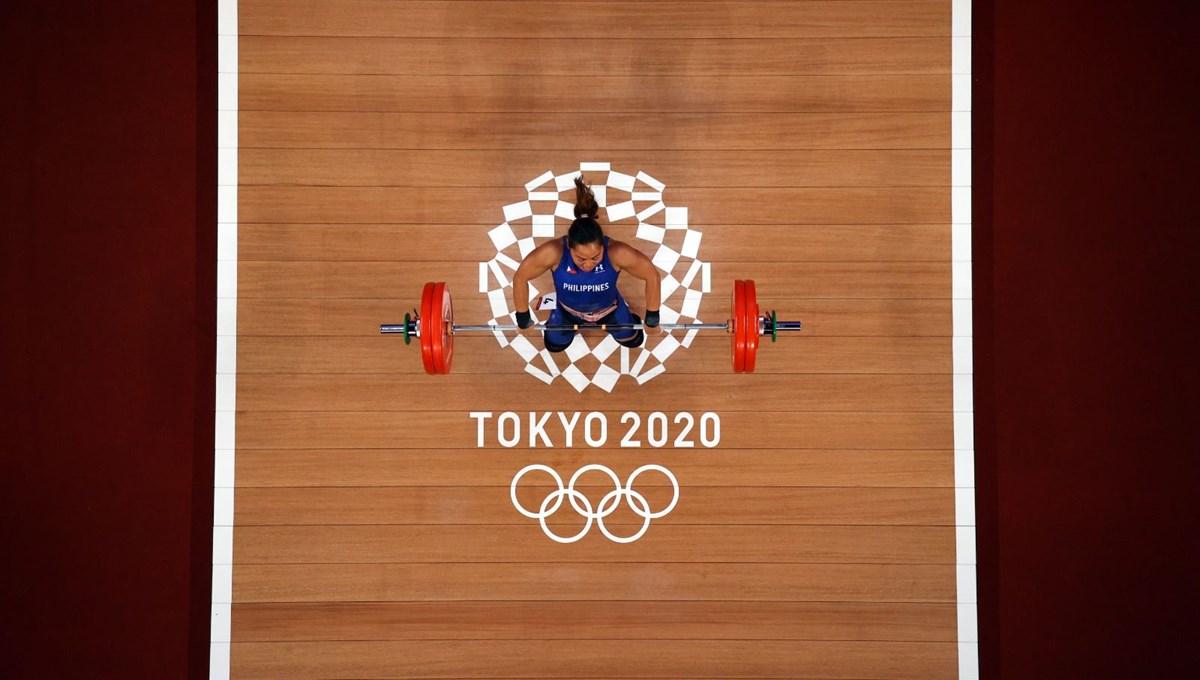 Tokyo 2020'de yeni başarı hikayeleri yazılıyor